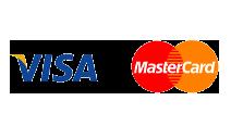 Оплатить Viza, MasterCard