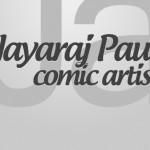 Jayaraj Paul и его art works