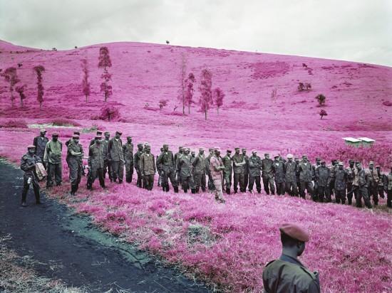 креативный фотограф, военные фотографии