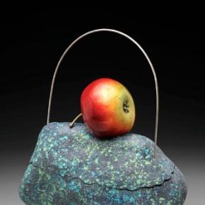 AppleandGranite дизайнерские кошельки