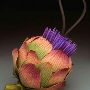 BloomingArtichoke дизайнерские кошельки