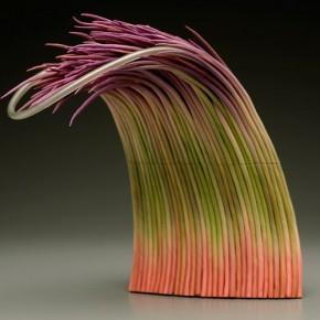 blowinggrassPurse дизайнерские кошельки