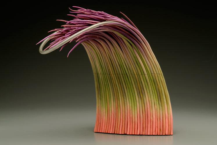 blowinggrassPurse дизайнерские кошельки, сумки