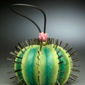 cactusPurse дизайнерские кошельки