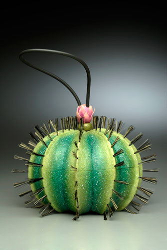 cactusPurse дизайнерские кошельки, сумки