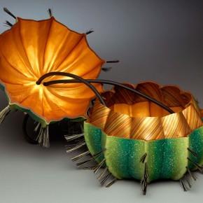 cactusPurseOpen дизайнерские кошельки