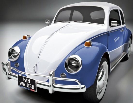 необычные автомобили facebook car