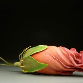 hibiscusWristPurse дизайнерские кошельки