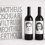 30 креативных упаковок алкоголя