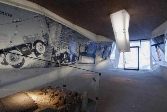 необычный музей - pass museum