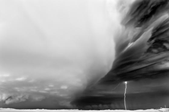 фотографии бури