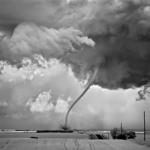 Mitch Dobrowner: уникальные фотографии бури