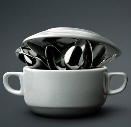 фото посуды