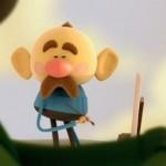 «The Artists» — короткометражный мультфильм о художниках