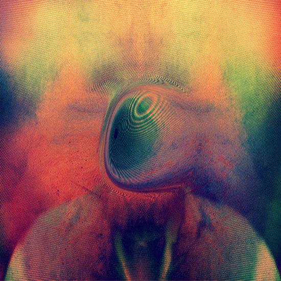 Обложка альбома MELT