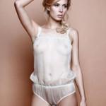 Коллекция винтажного нижнего белья La Lilouche 2012