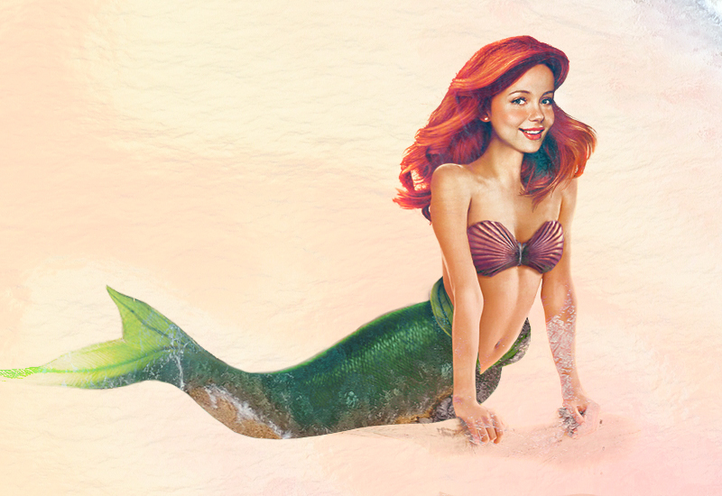 Ariel от JirkaVinse