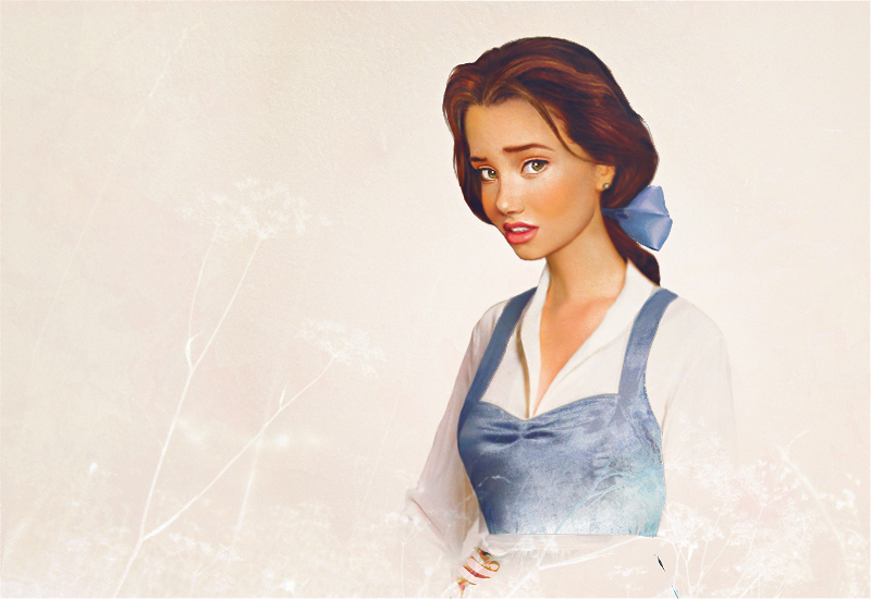 Belle от JirkaVinse