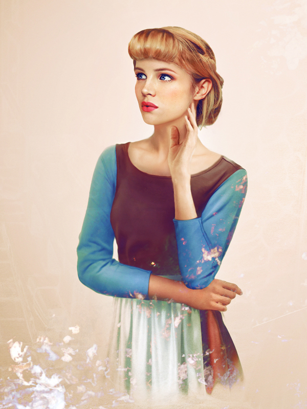 Cinderella от JirkaVinse