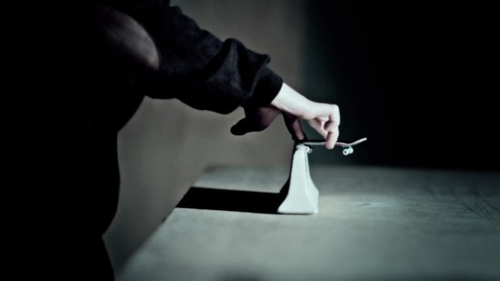 Fingerboard Spirit