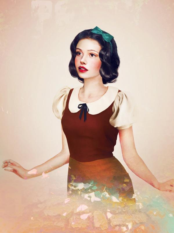 Snow White от JirkaVinse