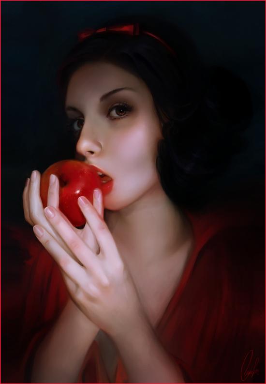 Snow White от Meirou