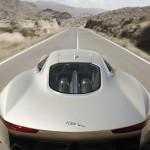 Jaguar CX-75 — концепт кар автомобиля ближайшего будущего