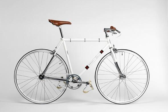 Велосипед от gucci