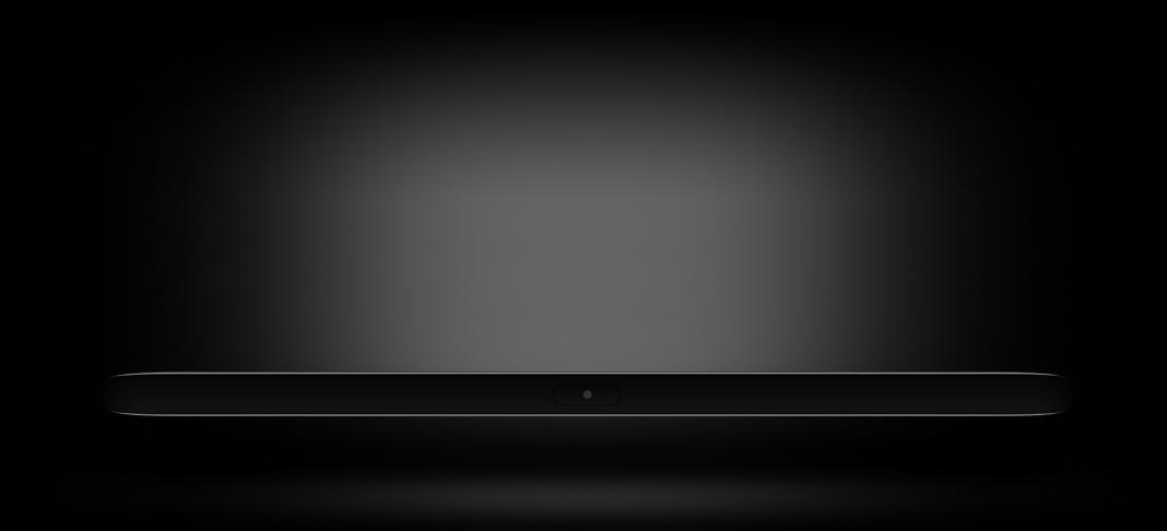 Концепт Nokia планшет на платформе Windows 8