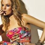 Новая летняя коллекция женских платьев Etxart & Panno 2012