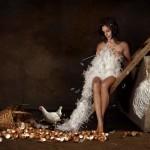 Необычные фотографии от Alisa Andrei