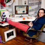 Шведский бренд Happy Socks представил новую коллекцию цветных носков