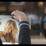 Kate Upton снялась в скандальной рекламе для  ZOO YORK