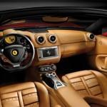 Сенсация 2012 года: новая Ferrari California
