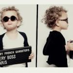 Very French Gangsters — первый бренд очков, созданный специально для детей