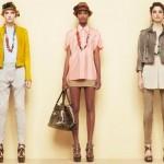 Коллекция dolce & gabbana весна-лето 2012