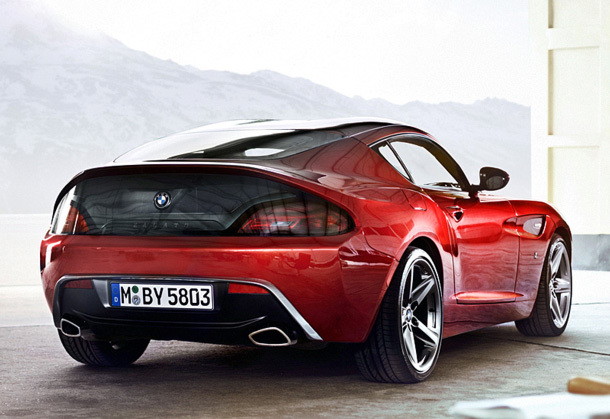 BMW Zagato coupe 2012 (6)