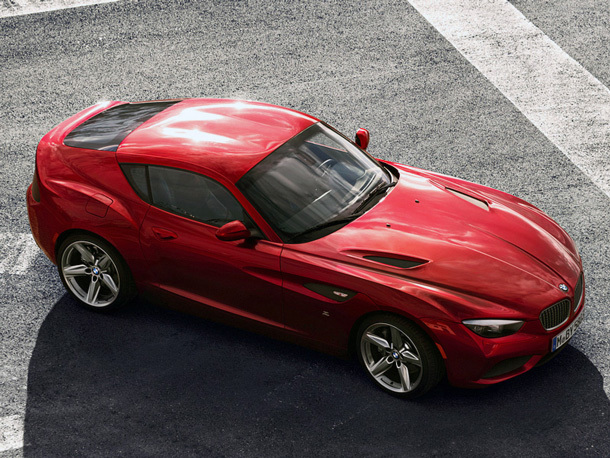 BMW Zagato coupe 2012 (4)