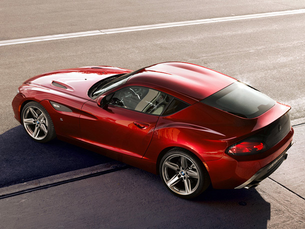 BMW Zagato coupe 2012 (3)