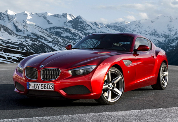 BMW Zagato coupe 2012 (8)
