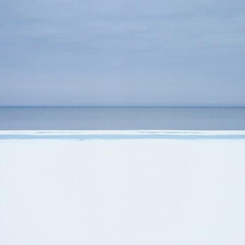 White Line. Pereslavl, Russia, 2011