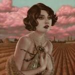 Casey Weldon — иллюстратор из Южной Калифорнии