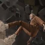 Видео фотографии для зимней коллекции Franzius 2012/13
