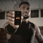 Новая баскетбольная коллекция Nike+ с приложением для iPhone
