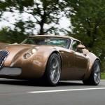 Wiesmann Roadster MF5 — торжество стиля, дизайна и роскоши