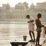 Короткометражный фильм India от Boris Proust