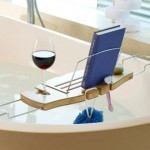 Подставка для ванны — Umbra Aquala Bathtub Caddy