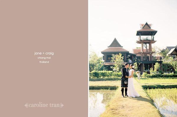 свадьба в тайланде фото