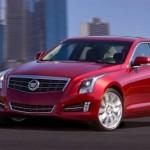 Cadillac ATS vs The World: рекламная кампания к выпуску нового Cadillac ATS
