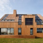 Проект «Активный дом» от Polygon Lab Architects